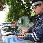 Для столичных водителей вводят повышенные штрафы