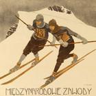 «Польский плакат XIX–XX века» в Пушкинском музее