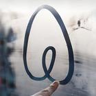 Интимное место: Почему двусмысленный логотип Airbnb — это выгодно