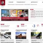 Запущен новый сайт мэра и правительства Москвы