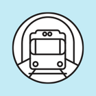 На входе в метро появятся жёлтые линии для слабовидящих