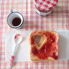 Завтраки от Regine Schloesser