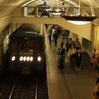 Новые станции метро станут безопаснее и удобнее