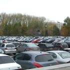 В 2011 году около метро организуют 25 перехватывающих парковок