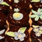 Cupcakes, Cakes, Muffins, Skones. Сравнительный анализ
