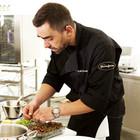 Omnivore Food Festival: Андрей Рывкин готовит карри из петуха на монастырском квасе
