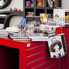 Новое место: Книжный магазин «Москва» на Воздвиженке