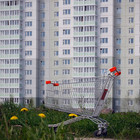 Горожане предпочли подмосковные квартиры московским