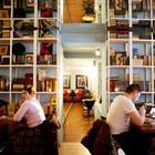 После прочтения съесть: 5 кафе при магазинах