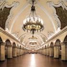 В центре на выход закрыты 12 станций метро