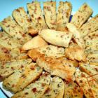 Biscotto, а по-русски — солёные сухари
