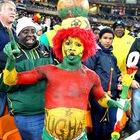 Лица ЧМ-2010 в ЮАР