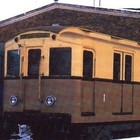 Ретро-поезд к 75-летию Московского метро