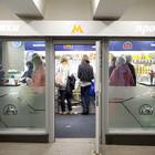 На станции «Сретенский бульвар» открылось первое метрокафе