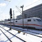 Поезд «Москва-Берлин-Париж» запустят в конце 2011 года