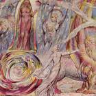 Выставка Уильяма Блейка открылась в Пушкинском музее