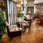 Новое место: кондитерская «Бизе» (Петербург)