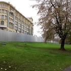 На Старой площади создают анклав для чиновников