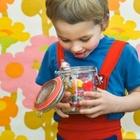 Маленьким сладкоежкам - большое счастье! Поддержи детей