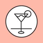 На улице Восстания открылся бар с магазином винила