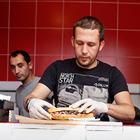 Новое место: Киоск с турецкой уличной едой Meat Рoint