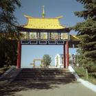 Лагань – провинциально-эклектичный город посреди степи
