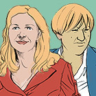 Вторая мэровая: Супруги бывшего и будущего градоначальников