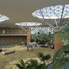 Юнтоловский зоопарк начнут строить в 2013 году