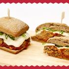 Шеф дома: Смэш-бургер и хиро-сэндвич Федора Тардатьяна
