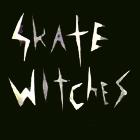 Скейт-ведьмы: королевы 80-ых