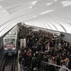 Об уровне загруженности в метро будут сообщать специальные табло и интернет