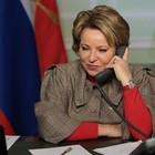 Итоги недели: «горячая линия» с губернатором, высотная линия строительства и трасса Москва-Петербург