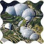 Дизайн от природы: Британские тропики и «цветочная» архитектура
