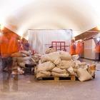 Фоторепортаж: Как ремонтируют «Петроградскую»
