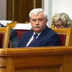 Итоги года законотворчества петербургского ЗакСа