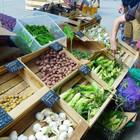 На «Стрелке» пройдёт второй фермерский рынок «Лавки»