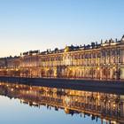 Петербург вошёл в список лучших туристических направлений Европы