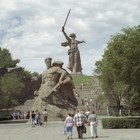 Волгоград – назад в мир старых фотографий