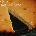 Miele e ricotta - Запеканка из рикотты с медом