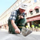 Фото дня: Как выглядит Никольская после реконструкции