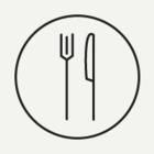 В саду «Эрмитаж» открылось летнее кафе Lucky Souvlaki