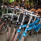 Городские байки: 11 велопрокатов в Петербурге