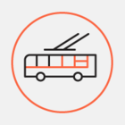 В Петербурге закупят 100 троллейбусов с автономным ходом