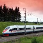 В 2014 году время в пути Москва — Питер сократится до 2,5 часов