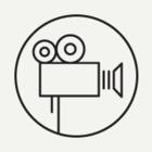 В «Родне» начинаются бесплатные кинопоказы