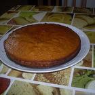 Медово-имбирный пирог