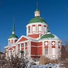 В Москве построят 60 типовых храмов