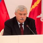 Дмитрий Медведев предложил Георгия Полтавченко на должность губернатора Санкт-Петербурга