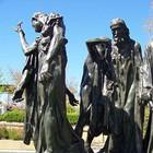 В Петропавловской крепости выставят скульптуры Огюста Родена