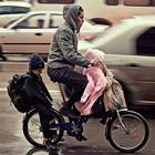 До 2016 года в Москве появится 150 км велодорожек и 10 тысяч велопарковочных мест